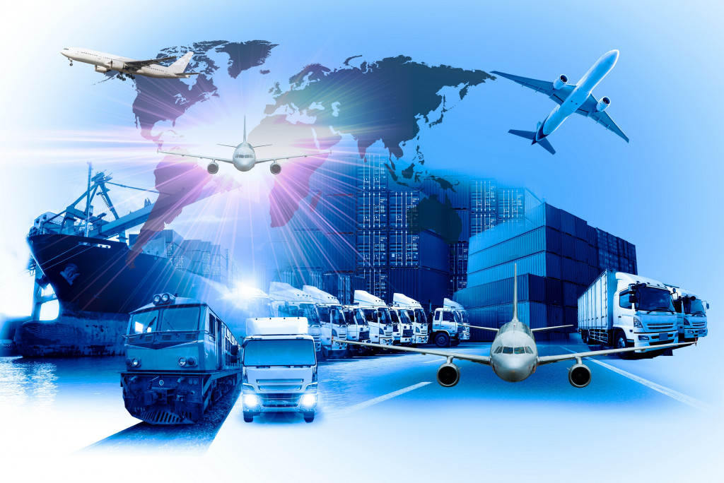 Bio Pharma Logistics- Global Market 2019 Share, Growth, Status, Demand, and Forecast Analysis : CEVA, UPS, Avinex Ukr, Continental Air Cargo, Helapet, Kuehne + Nagel, Kerry Logistics, LifeConEx