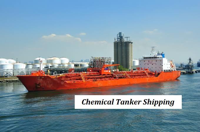 Chemical Tanker Shipping Market 2019 Development Trends Odfjell, Stolt-Nielsen, IINO KAIUN KAISHA, Tokyo Marine, MISC, Navig8 Chemicals, Nordic Tankers