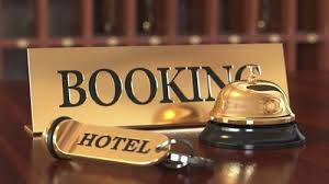 Stay Tuned with the Epic Battle in the Hotel Booking Market | Expedia, Priceline, Trip, IHG, Marriott International