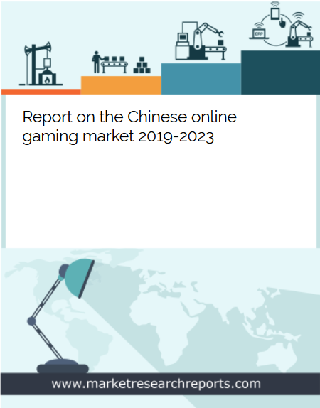 Chinese online gaming market 2019 - 2023 Market Research Report
