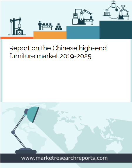 Chinese High-End Furniture market 2019 - 2025 Market Research Report