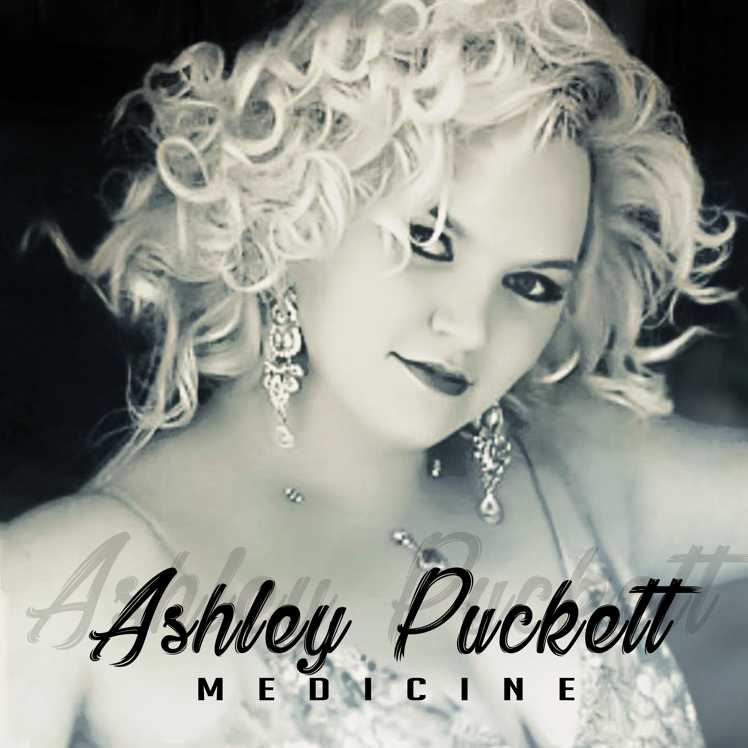 Ashley Puckett Delivers A Dose Of Country