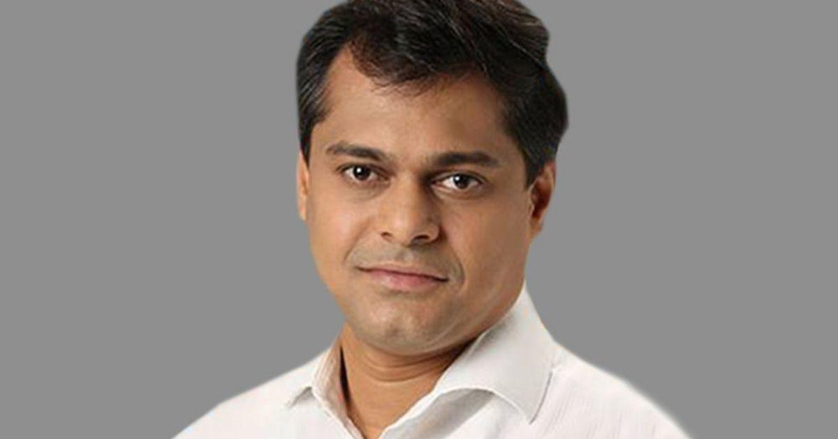 BJP MLA Ameet Satam spoke of developmental plans at India Leadership Conclave