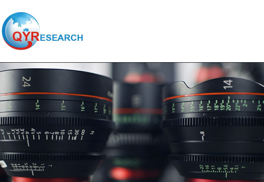 Cinema Lenses Market Size by 2025: QY Research