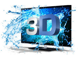 Technological Advancements of 3D Displays to Boost the World Market | Key Players: AU Optronics, Dimenco, HannStar Display
