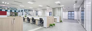 Smart Office Market Is Thriving Worldwide | Siemens AG, Johnson Controls, Cisco Systems