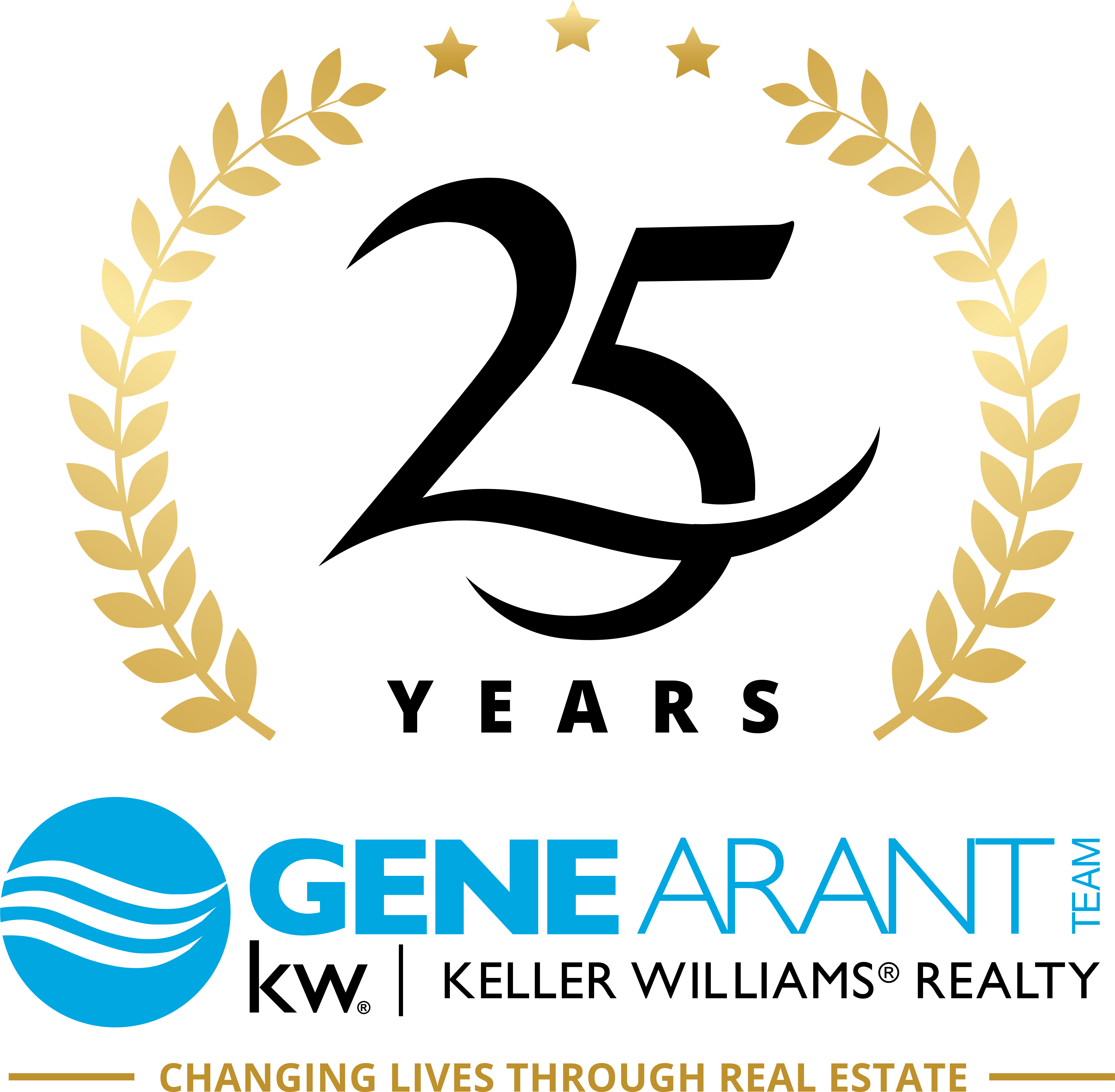 Gene Arant Team Celebrating 25 Years of Providing Excellent Real Estate Services In Austin, Texas