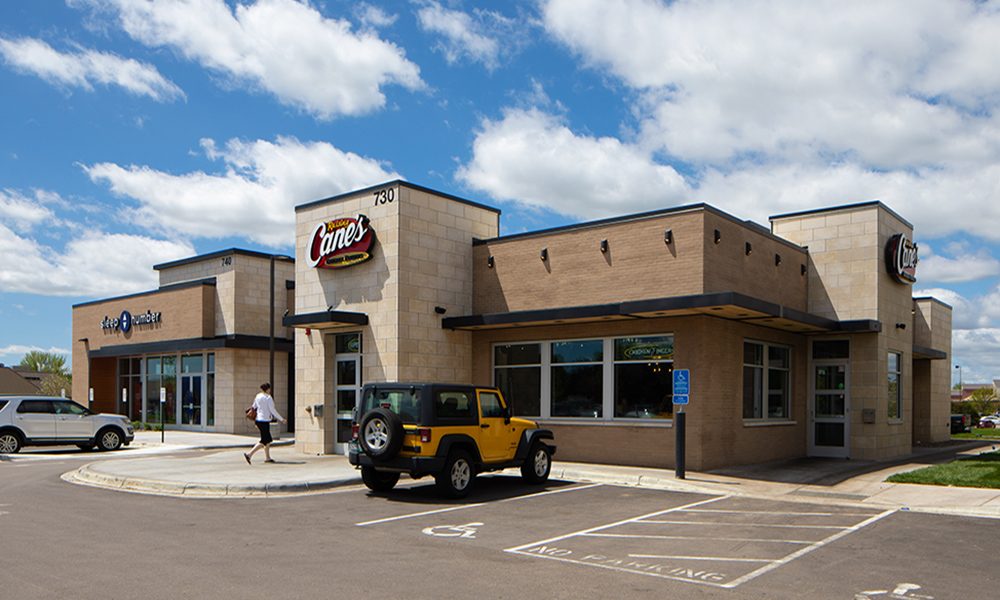 Hanley Investment Group Arranges Sale of New Four-Tenant Retail Center in Woodbury, Minnesota for $11.8 Million
