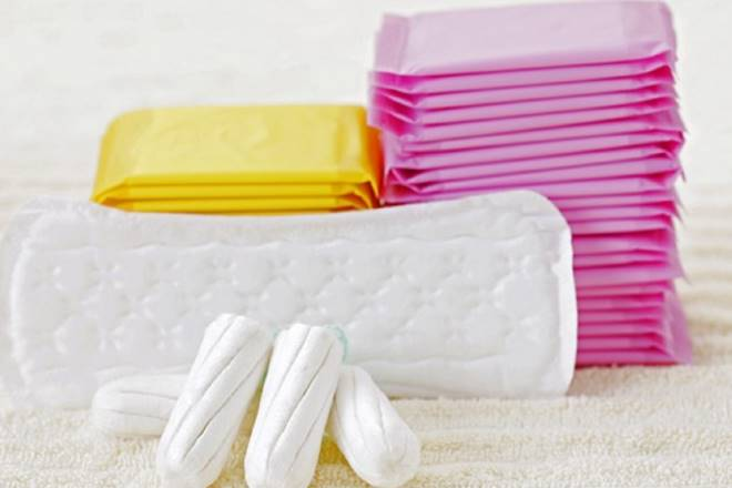 India Sanitary Napkin Market Report, Industry Overview, Growth, Trends, Opportunities and Forecast 2019-2024