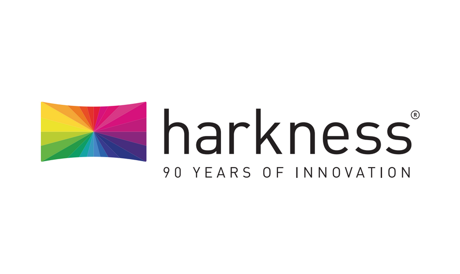 Harkness Screens 90th Birthday Year of Celebration
