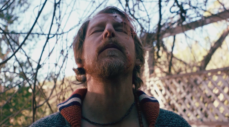 ONCE UPON A TIME … IN THE WOODS: LEW TEMPLE SHINES IN 'BETWEEN THE DARKNESS' (aka 'COME, SAID THE NIGHT')