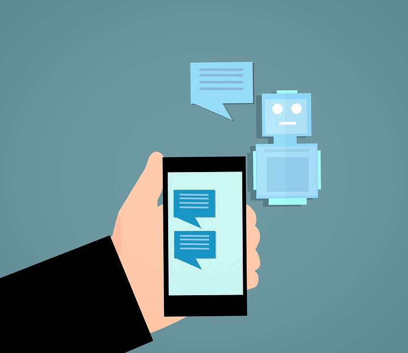 Global Chatbot Market Projected to Reach USD 4,860.8 Million by the End of 2026 & Growing at a CAGR of 22.7% During 2019-2026, Study GMI Research