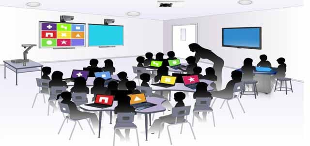 Virtual Classroom Market Expected to Expand at a CAGR of 17.4% Over the Forecast Period From 2019 to 2025