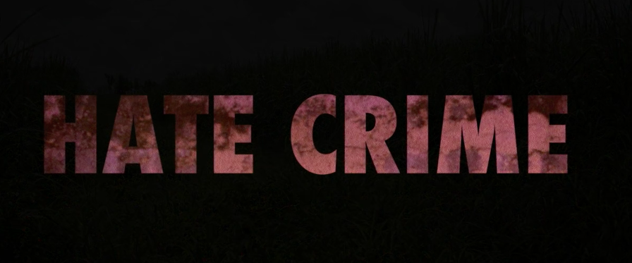 \'HATE CRIME\': THE EXAMINATION OF MIDWESTERN HOMOPHOBIA