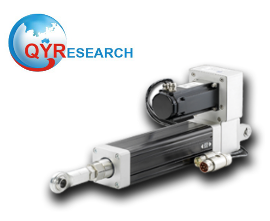 Electric Cylinders Market Size by 2025: QY Research