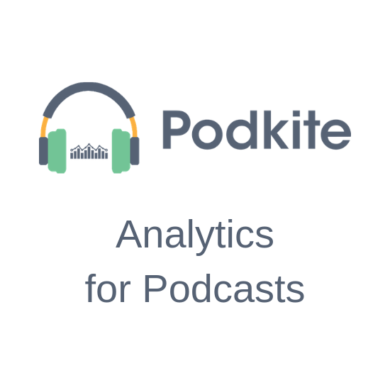 Now Podkite Giving Podcast's Rankings, Analytics and Reviews Under One Place