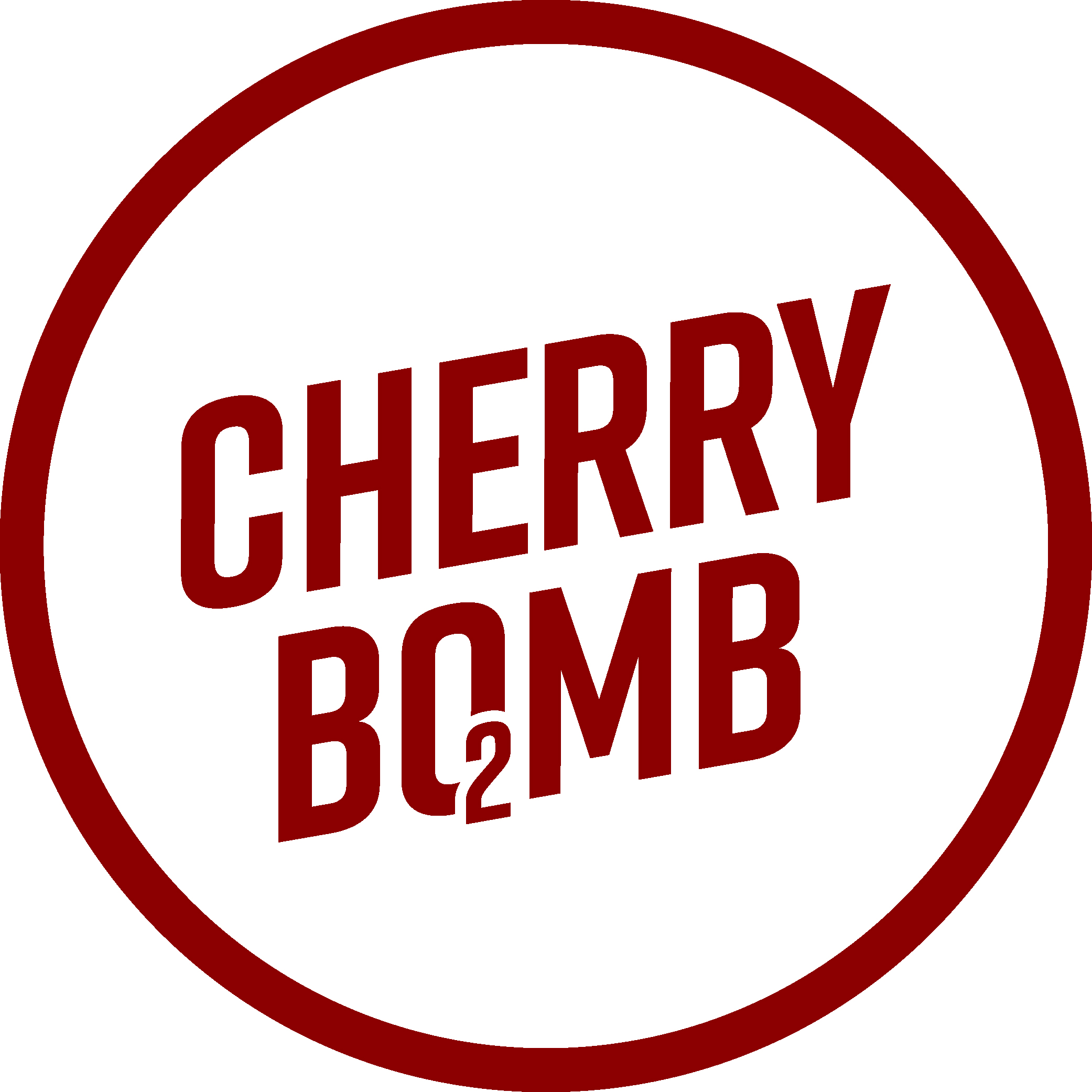 Cherry Bo2mb is now offered Nationwide Through Mr. Checkout\'s Direct Store Delivery Distributors.