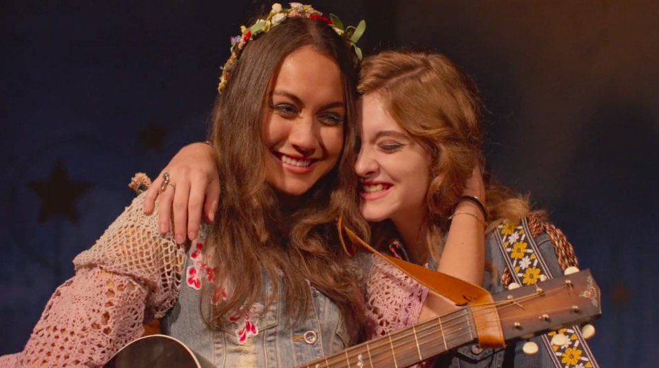 THE ROAD TRIP OF CHASING DREAMS AND TEENAGE FRIENDSHIP IN 'WOODSTOCK OR BUST'
