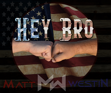 """Hey Bro,"" Friday The 13th Is Engineer Turned Singer/Actor\'s Lucky Day For New Single/Video Release"