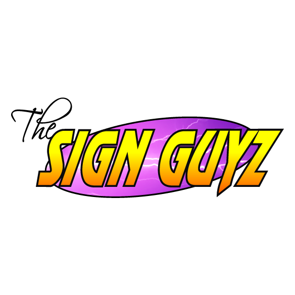 The Sign Guyz - One Stop Marketing Shop