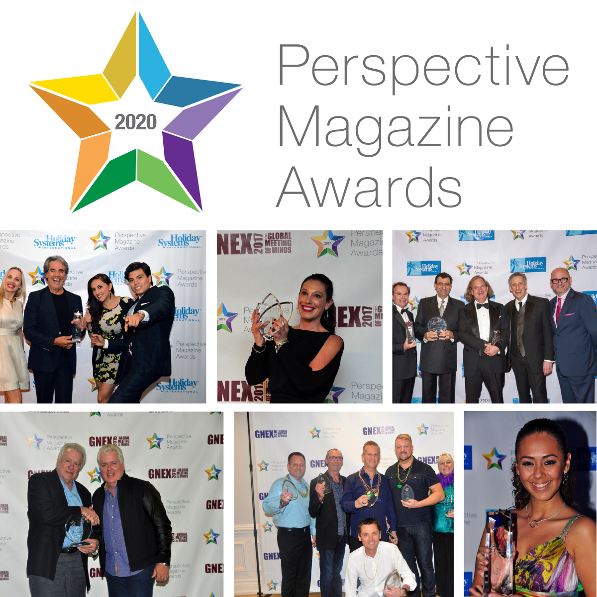 Nominations Now Open For 2020 Perspective Magazine Awards