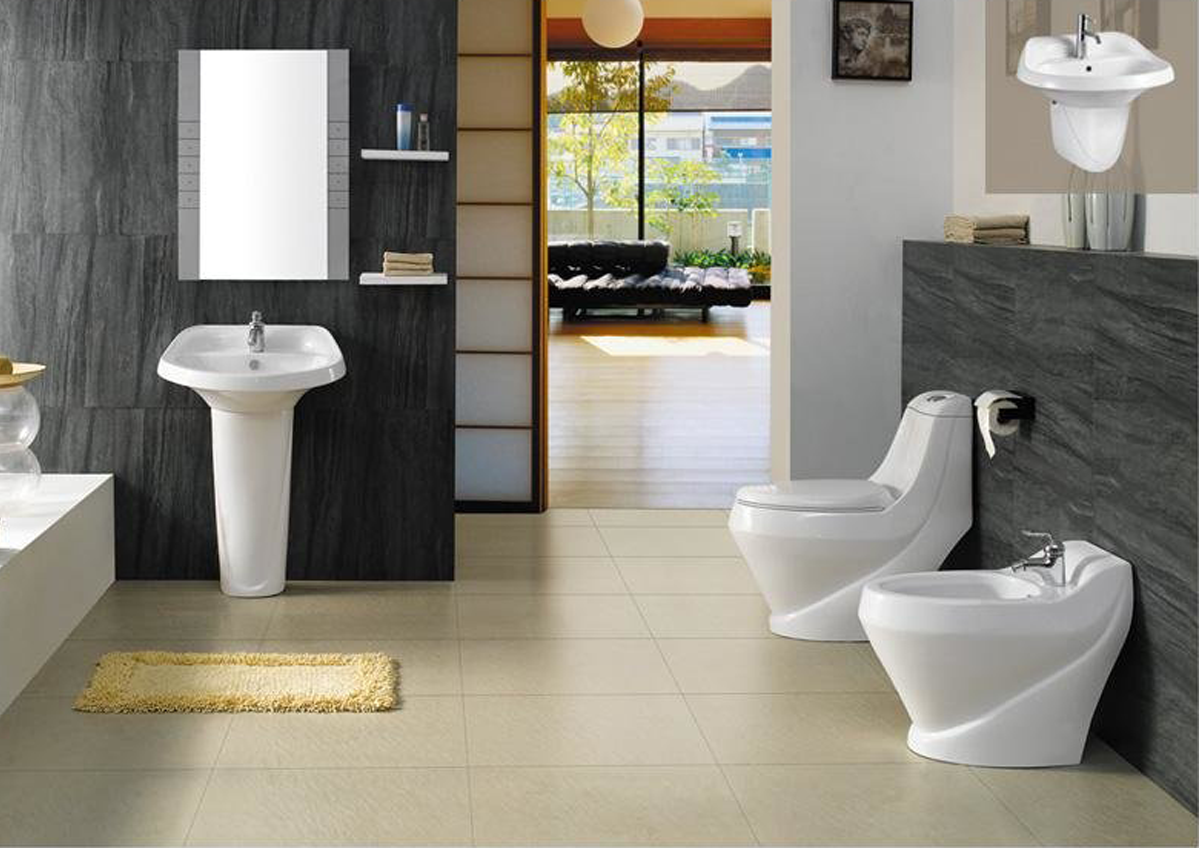 Indian Tiles, Sanitary Ware and Bathroom Fittings Market 2019 | Enhancing Huge Growth and Latest Trends by Top Players