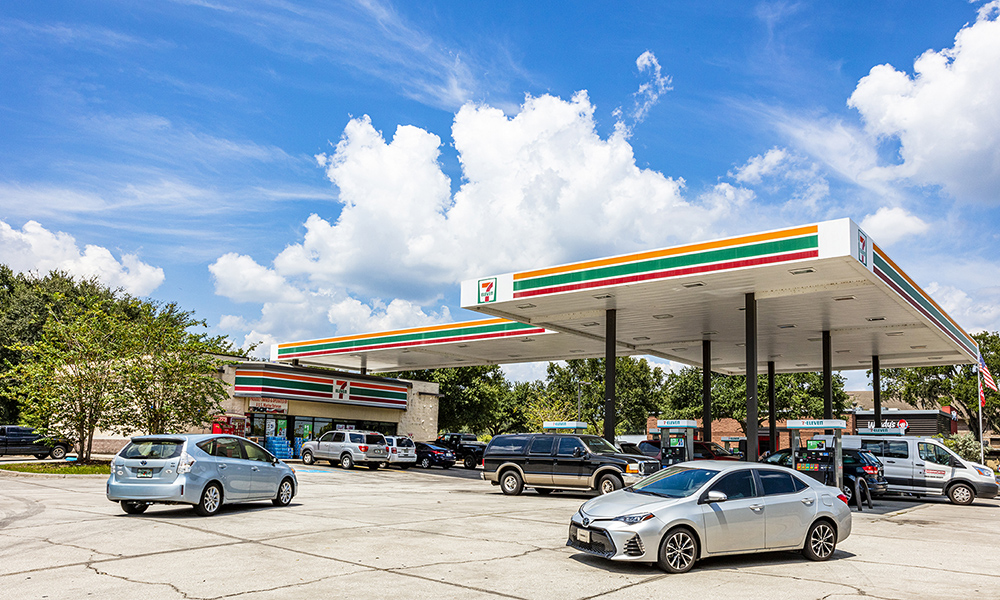 Hanley Investment Group Arranges Pre-Sale of New Construction 7-Eleven for 4.13% Cap Rate in Los Angeles County