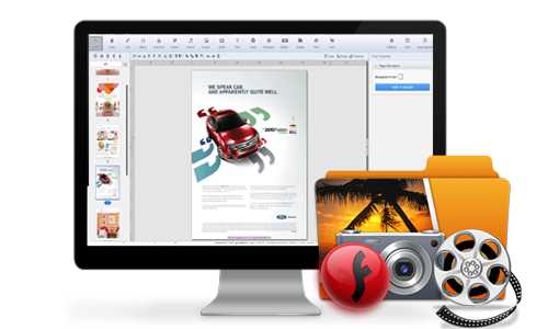 AnyFlip Releases a Brand New Flip Book Maker for Mac