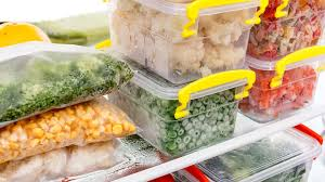 Frozen Food Market 2019: Global Key Players, Trends, Share, Industry Size, Segmentation, Opportunities, Forecast To 2025