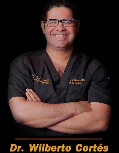 Board Certified Plastic Surgeon Dr. Wilberto Cortes Provides the best Surgery Services in Houston, Texas