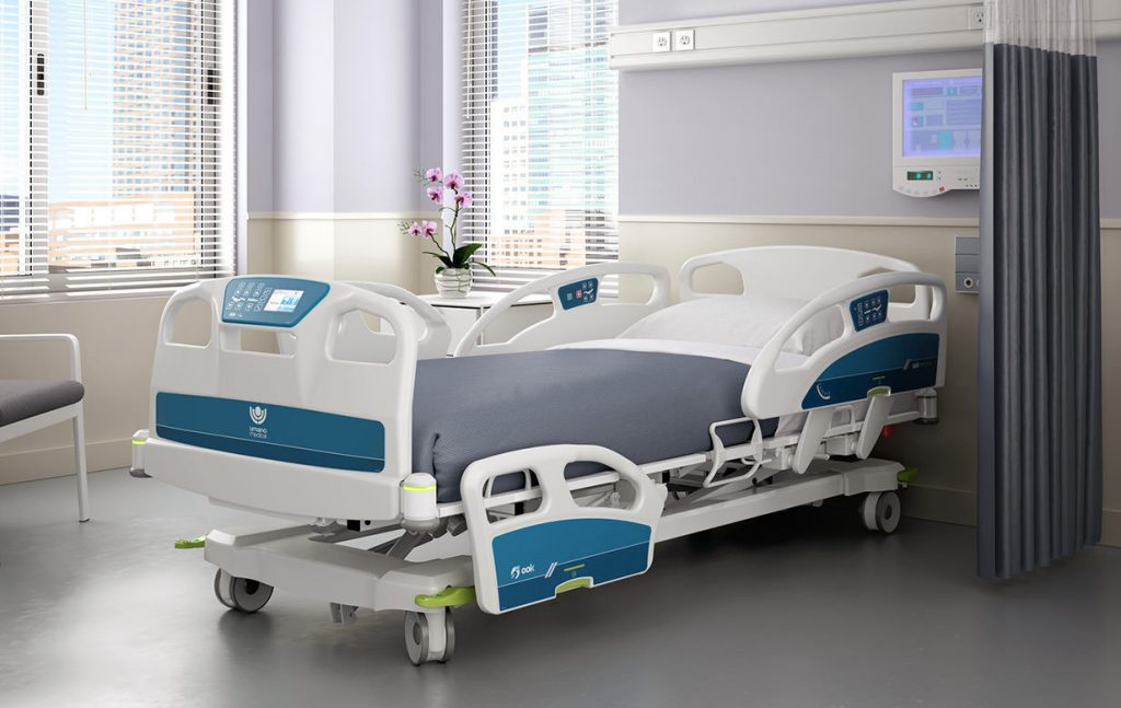 Americas Hospital Beds Market Leading key Players, Growth Overview, Latest Developments, Competitive Share, Sales and Demand Analysis of Paramount Bed Holdings Co., Savion Industries Ltd., Joerns Heal