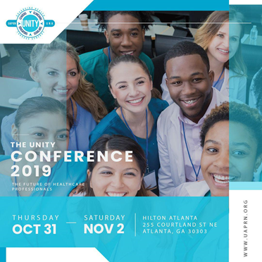 UAPRN of Georgia holds 2019 Annual Unity Conference in Atlanta