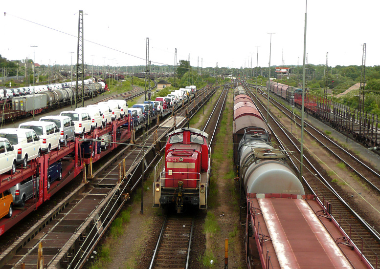 Rolling Stock Market Identifies the Key Drivers of Growth, Demand and Challenges of the Key Industry Players