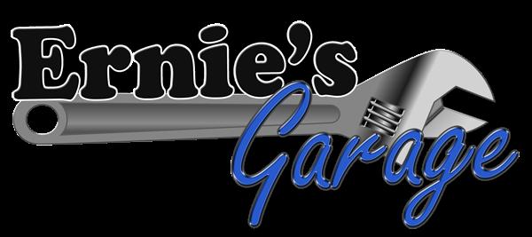 Ernie's Garage Announces Fall/Winter Specials!
