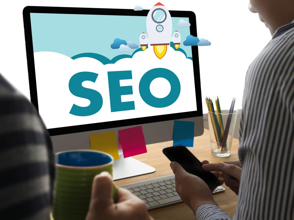 How Search Engine Optimisation Can Work for Small Businesses