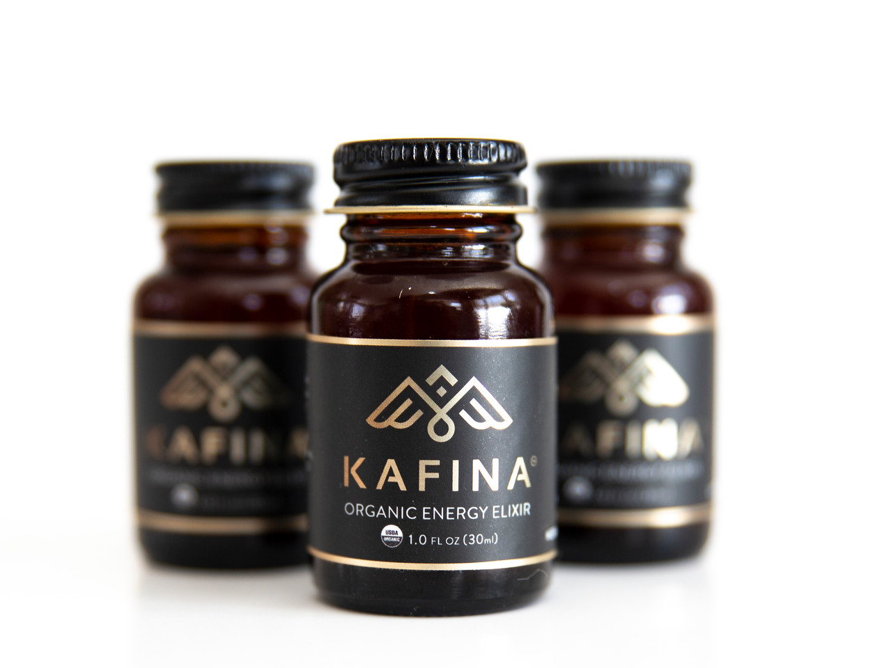 Kafina Energy is now offered Nationwide Through Mr. Checkout\'s Direct Store Delivery Distributors.