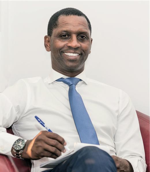 Wari latest African company taking over digital finance