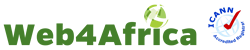 Web4Africa offers over 300 Domain Extensions & Hosting from 4 data centres