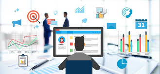 CRM for Small Businesses Market showing footprints for Strong Annual Sales | Teamgate, Norada, Zestia, FreeAgent Network