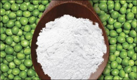 Pea Starch Market Size, Status and Growth Opportunities by 2019 to 2025