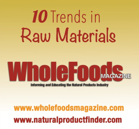 WholeFoods Magazine Announces 2019 Retailer of the Year