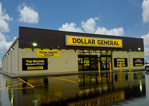 The Boulder Group Arranges Sale of Triple Net Lease Minnesota Dollar General