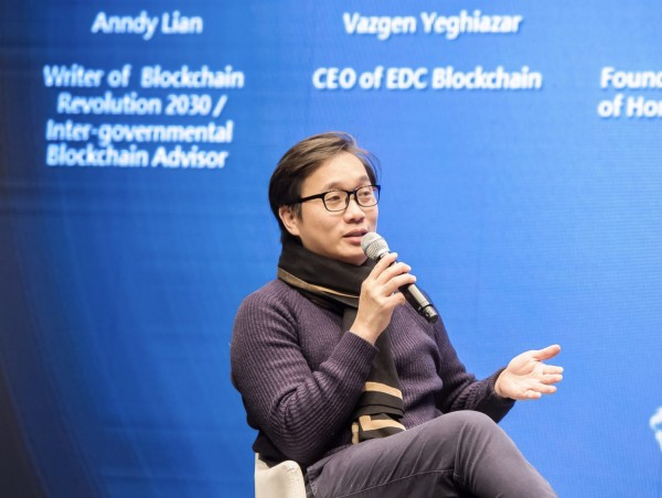 """, StarTribune: Learning Through Reflection: """"The Future of Blockchain is in Our Hands"""", Blockchain Adviser for Inter-Governmental Organisation 