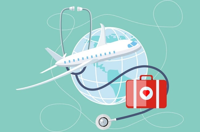 Global Medical Tourism Market To Reach A Value Of US$ 137 Billion By 2026: GMI Research