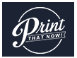 Print That Now, a Popular Custom Graphic Design and Printing Service in Singapore, Goes Online