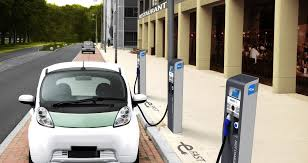 Electric Vehicle Charging Services Market landscape and its growth prospects over the coming years