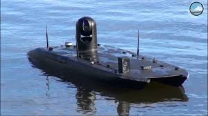 What Challenges Unmanned Surface Vehicle Market May See in Next 5 Years | Atlas Elektronik, AutoNaut, Clearpath Robotics