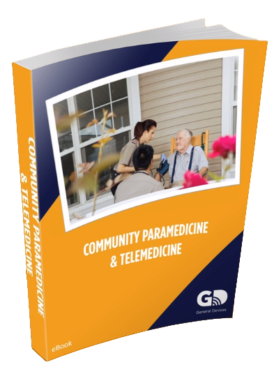 General Devices (GD) offers a comprehensive insight on community paramedicine in new ebook