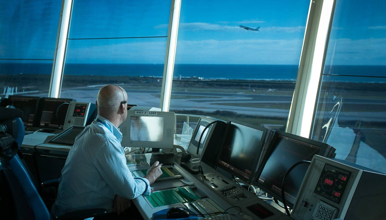 CAGR 14.32% | Air Traffic Control Market will likely see expanding of marketable business segments – Key Giants: Thales SA, Indra Sistemas, S.A, Raytheon Company