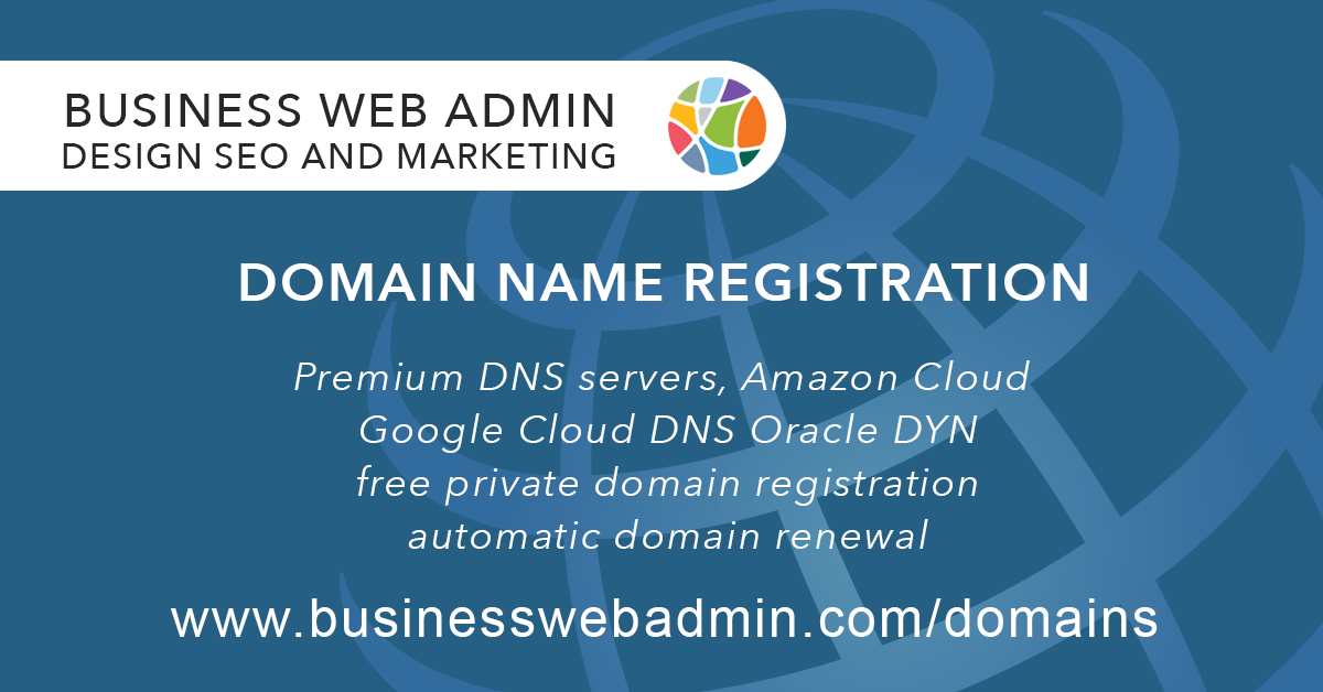 The Best Domain Name Registration Service with Benefits